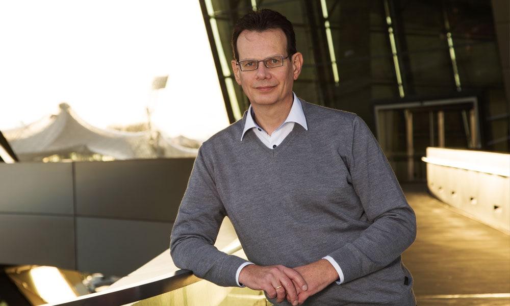 Interim Manager Siegfried Lettmann, Salzburg - Österreich, Deutschland
