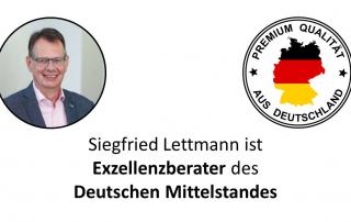 Enzellenzberater des Deutschen Mittelstandes (DDW Die Deutsche Wirtschaft)
