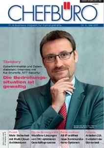 Interim Manager Siegfried Lettmann zum Thema Personalsuche