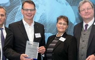 DDIM Interim Management Excellence Award