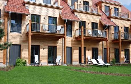 SIHGA Metallbau - Befesitungen für den konstruktiven Holzbau