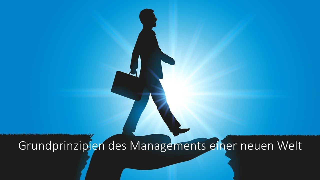Interim Management in einer neuen Welt