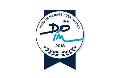 Interim Manager des Jahres