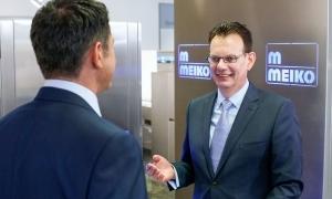 Interim Manager Siegfried Lettmann bei MEIKO Maschinenbau