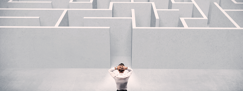 Pfadabhängigkeit in Unternehmen