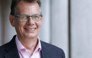 Der Interim Manager Siegfried Lettmann ist Innovator des Jahres 2020