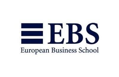 Univerfsitätsstudienleiter European Business School EBS