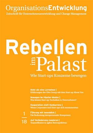 Zeitschrift für Organisationsentwicklung